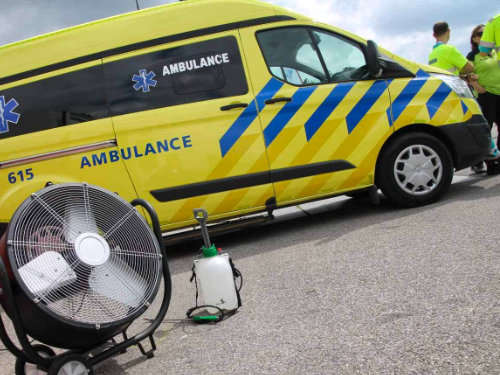 Ambulancezorg - 1