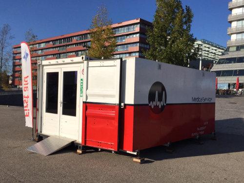 Ambulancezorg - 5