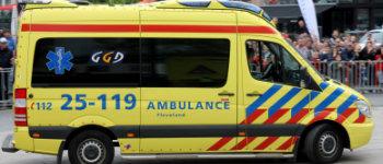 Ambulancezorg bij evenementen